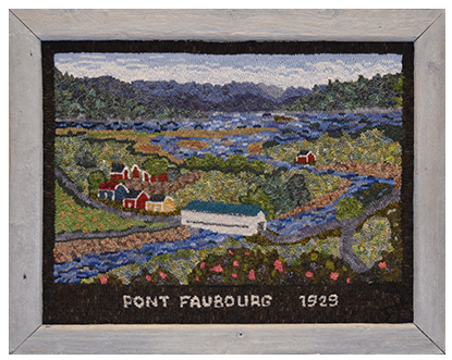 Pont Faubourg