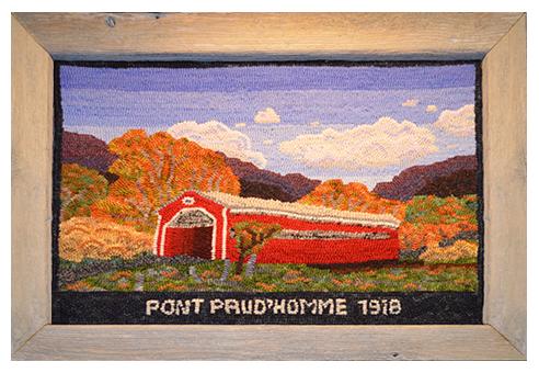 Pont Prud'homme