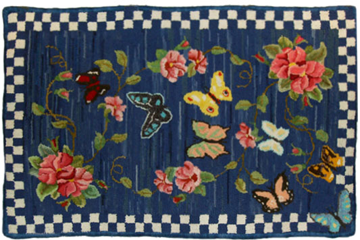 The Butterfly Gate - Denise Vandenbemden